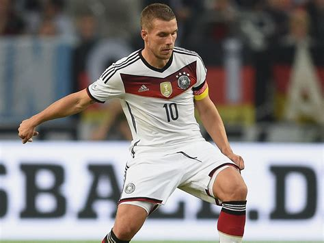 These are the detailed performance data of antalyaspor player lukas podolski. Lukas Podolski expects Scotland to play 'dirty' against ...