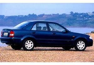 Bildergalerie  Mazda 323 Kompaktklasse  1998 - 2003