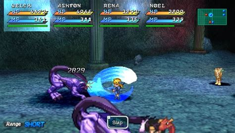 review star ocean  psp port  spot  ars technica