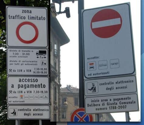 Ufficio Ztl Torino by Mobilita Da Lunedi Telecamere Ztl Attive In Corso