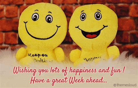 great week happy week ecards greeting