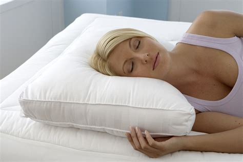 cervical pillow best pillows for side sleeper reviews 2018 guides