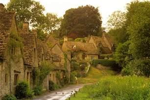Cotswold England Village