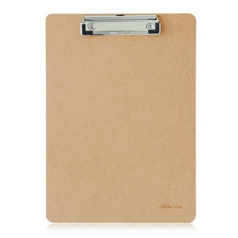 le bureau pince achetez en gros en bois presse papiers en ligne à des