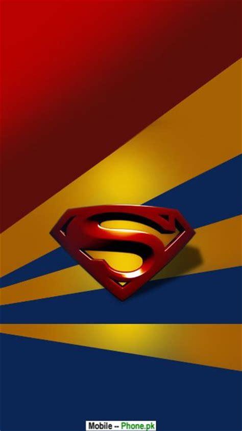 super man logo pics wallpapers mobile pics
