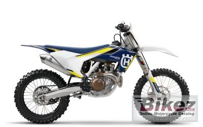 Husqvarna Fc 450 Picture by Husqvarna Fc 450 2016 Specs Pictures