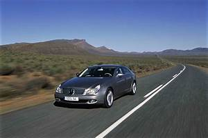 Mercedes Cl 500 : 2006 mercedes cls 500 review top speed ~ Nature-et-papiers.com Idées de Décoration