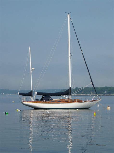 Caravelle Boat Dealers Near Me 1969 alden caravelle yawl sail boat for sale www