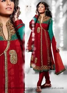 Designer Tights And Long Frocks Pakistani Dresses Mehndi Designs