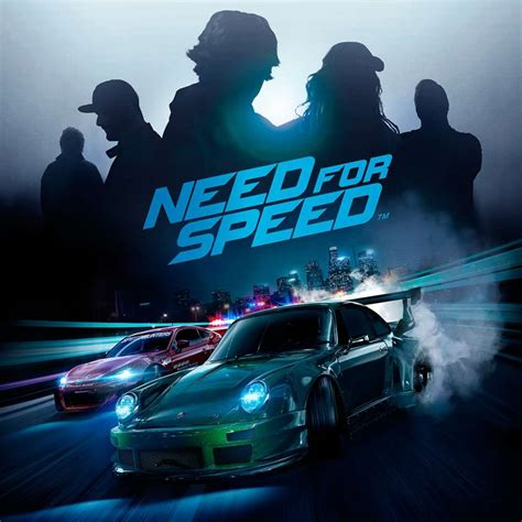 Need for Speed - GameSpot