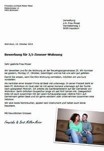 Mietvertrag Vorlage 2015 : bewerbungsschreiben muster bewerbungsschreiben wohnung ~ Eleganceandgraceweddings.com Haus und Dekorationen