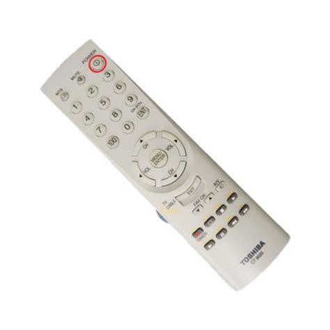 Controle Remoto TV Semp Toshiba CT 8020 Original