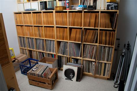 vinyl record storage shelf vinyl despair as ikea discontinues the expedit