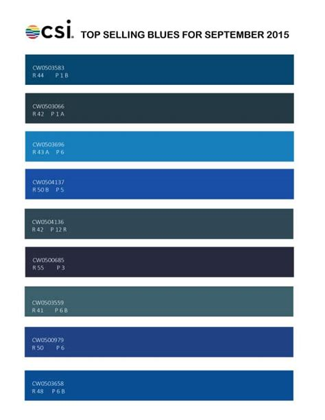 september color top colorwall colors for september 2015 ecolorworld