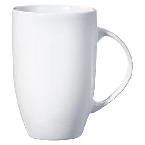 Latte Mug 15oz Porcelain Set of 4   Threshold : Target