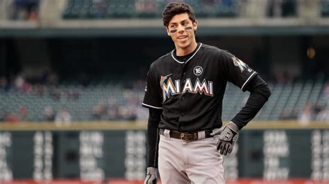 Christian Yelich Traded To Brewers