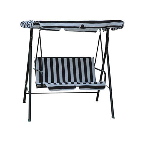 garden swing free standing swing chair swing