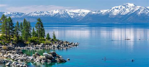 Lake Tahoe California Vacation Rentals