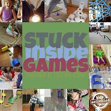 Best 25+ Inside Games Ideas On Pinterest  Indoor Games