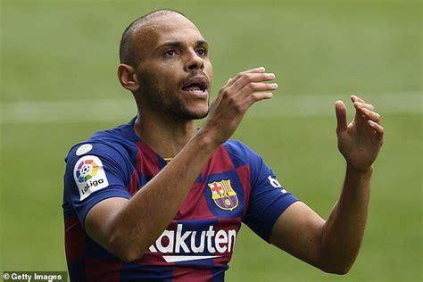 Barcelona's £1BILLION black hole: The 32 bad transfer buys ...