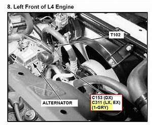 Condenser Fan  Compressor Clutch Fuse Keeps Blowing