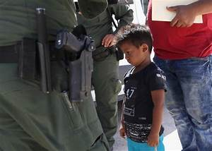 Separation of parents, kids at U.S.-Mexico border: How the ...