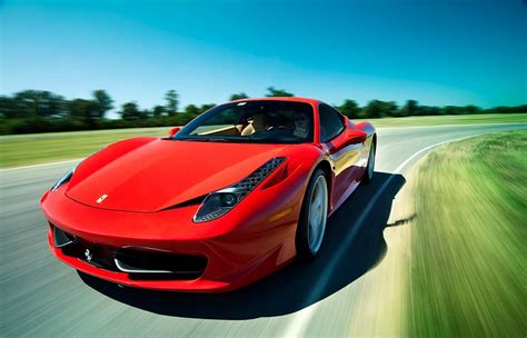 exotic car wallpapers   speed lovers