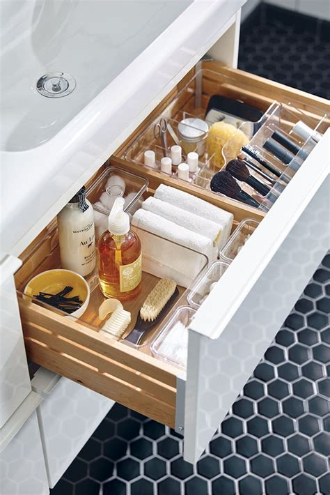 furniture  home furnishings small bathroom storage
