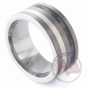 Tungsten ringsaustralia cosa nostra rings mad tungsten for Kevlar wedding ring