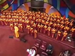 West Angeles COGIC Mass Choir - Marevlous Things | Cogic ...