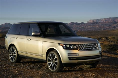 Used Range Rover Prices 6 Car Desktop Background