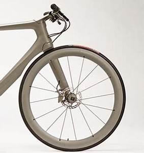 Le Stealth, vélo du futur