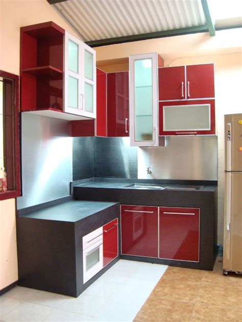 Kitchen Set Surabaya  Kitchen Set  Kitchen Set Minimalis