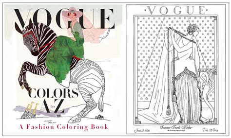 12 Unique Adult Coloring Books You Need To Try Out Now