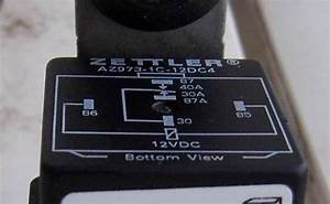 Troubleshooting  Testing And Bypassing Spdt Power Trim Tilt Relays For Boats