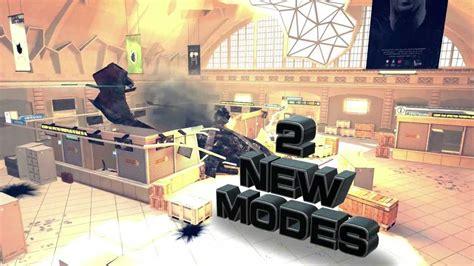 modern combat 4 zero hour meltdown update trailer iphone android