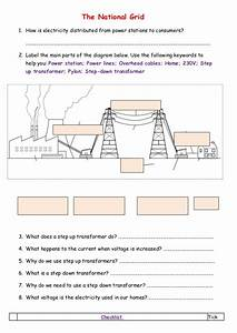 Example Of Science Gcse Lesson Checklist 3  Zs