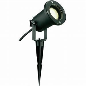 Gartenbeleuchtung Ohne Strom : spot projecteur piquer nautilus xl ext rieur led ~ Michelbontemps.com Haus und Dekorationen