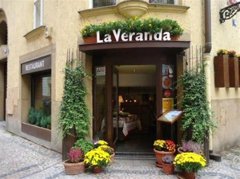 la veranda restaurant and italian restaurant picture of la veranda