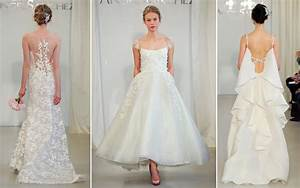 angel sanchez spring 2014 bridal wedding dresses onewedcom With angel sanchez wedding dress