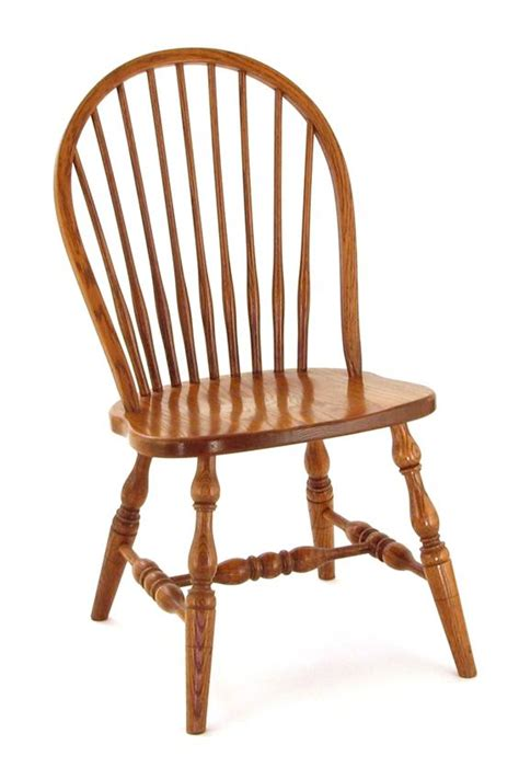 amish colonial dining room chair