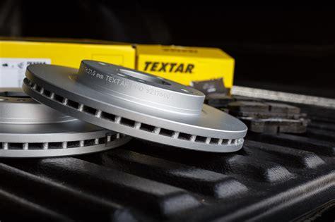 textar develops copper  aftermarket brake pads
