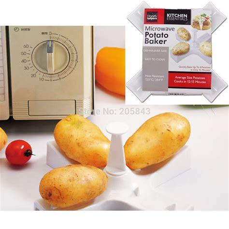comment cuisiner la pomme de terre comment faire cuire des pommes de terre au micro onde