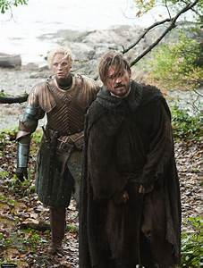Jaime Lannister & Brienne of Tarth - House Lannister Photo ...