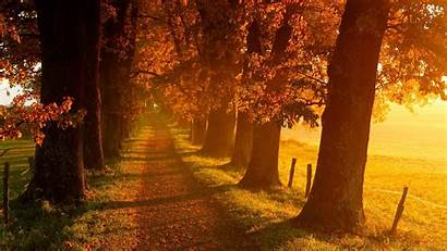 Landscape Autumn Wallpapers Countryside