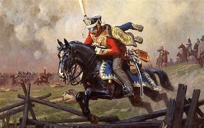 War Horse Napoleon Messenger Historical History Wallpapers
