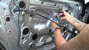How To Install Door Lock Actuator 2007 Infiniti G