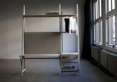 multifunctional minimalist furniture space saving