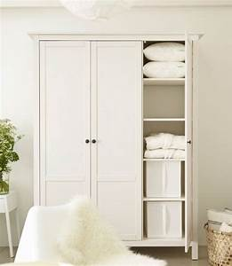 Ikea Kleiderschrank Hemnes : die besten 25 hemnes kleiderschrank ideen auf pinterest ikea hemnes kleiderschrank b ro ~ Markanthonyermac.com Haus und Dekorationen