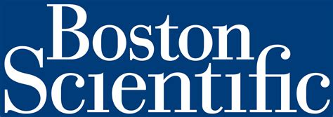 Boston Scientific « Logos & Brands Directory
